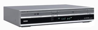 sony RDR-vx410