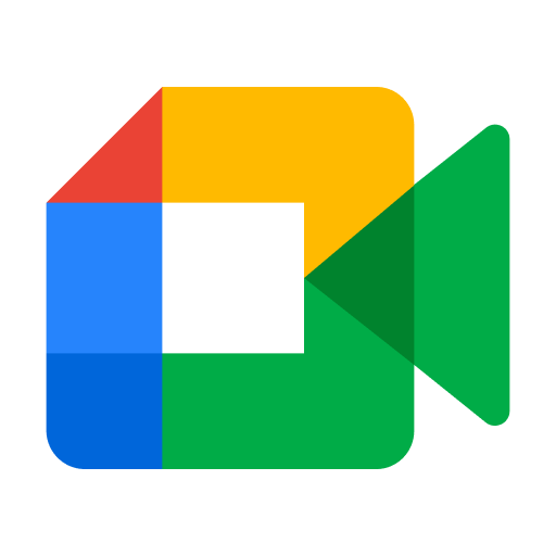 GOOGLE MEET - ICONE